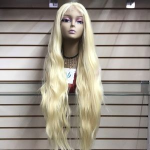 (KAYLA) LACE FRONT WIG WITH BABY HAIRS